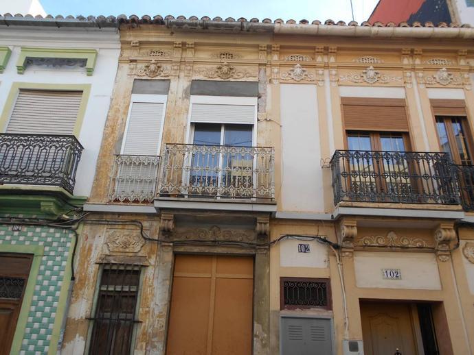 Foto 3 de Casa o chalet en Rosario El Cabanyal - El Canyamelar