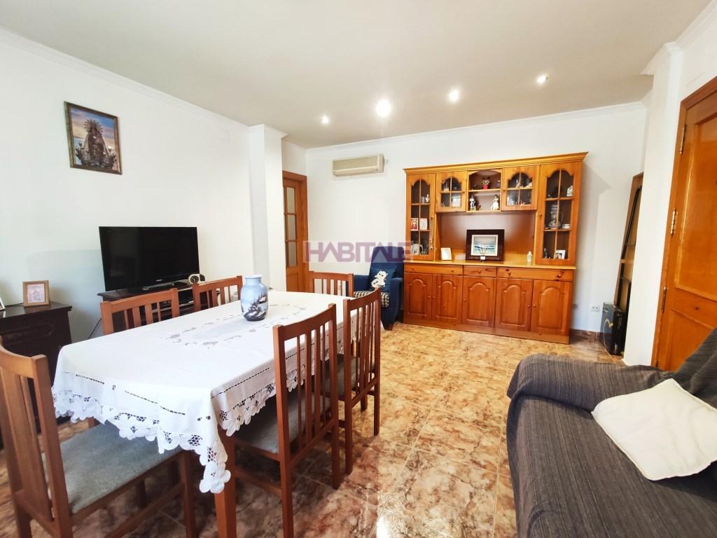 Location Appartement  Massamagrell, massamagrell, valencia, españa. Vivienda amueblada y con electrodomésticos