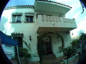 Casa adosada en Venta en Benalmádena - Benalmádena Pueblo / Puerto Marina