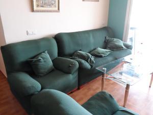 Piso en Alquiler en Benalmádena - La Leala / Arroyo de la Miel