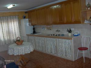 Finca rústica en Venta en El Albujon Cartagena / Albujón