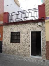 Casa adosada en Venta en Miguel Fleta, 15 / Cerro - Amate
