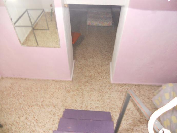 Foto 17 de Casa adosada en Calle Emigrante Juan Pérez / Jumilla