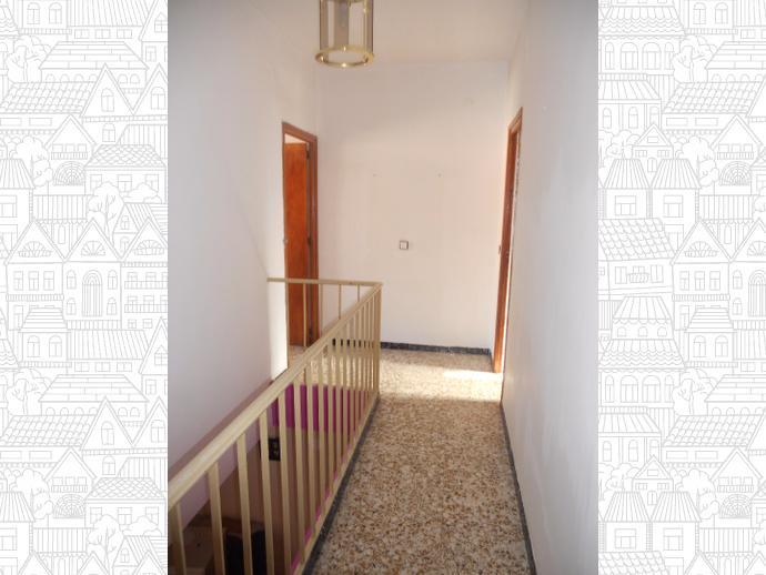 Foto 10 de Casa adosada en  Emigrante Juan Pérez / Jumilla