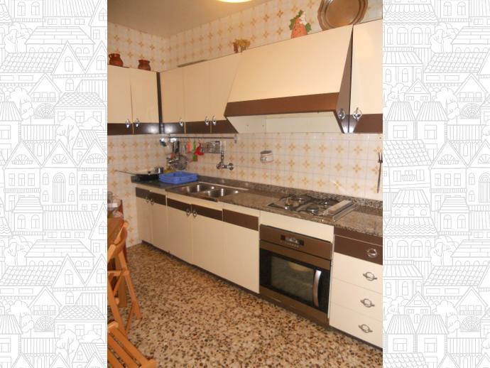 Foto 1 de Piso en  Cartagena / Jumilla