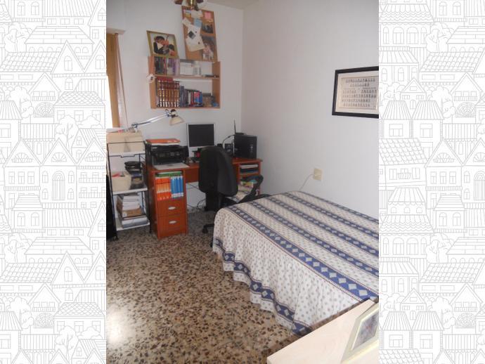 Foto 9 de Piso en  Cartagena / Jumilla