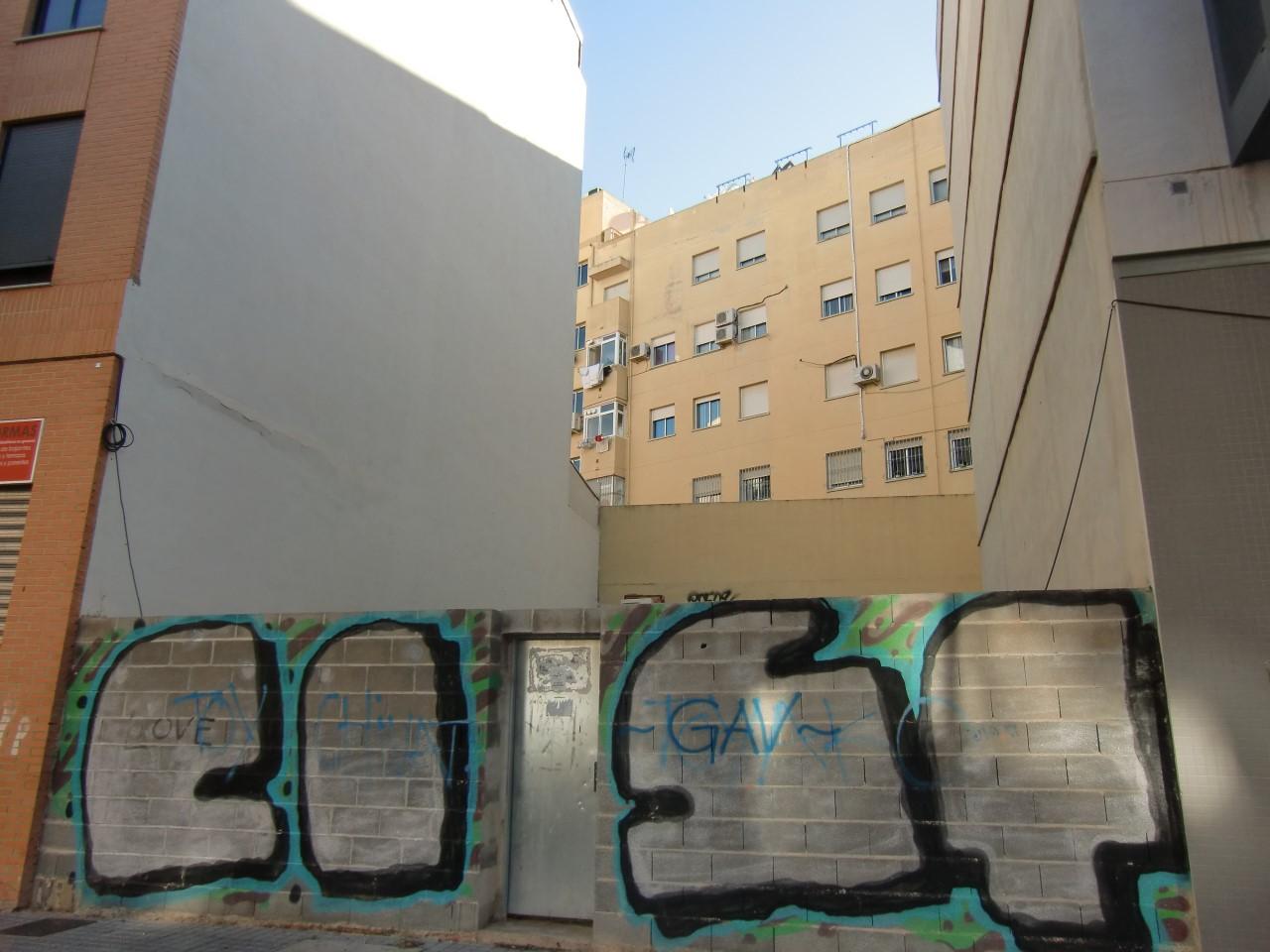Solar urbà  Alboraya ,nuevo bulevar
