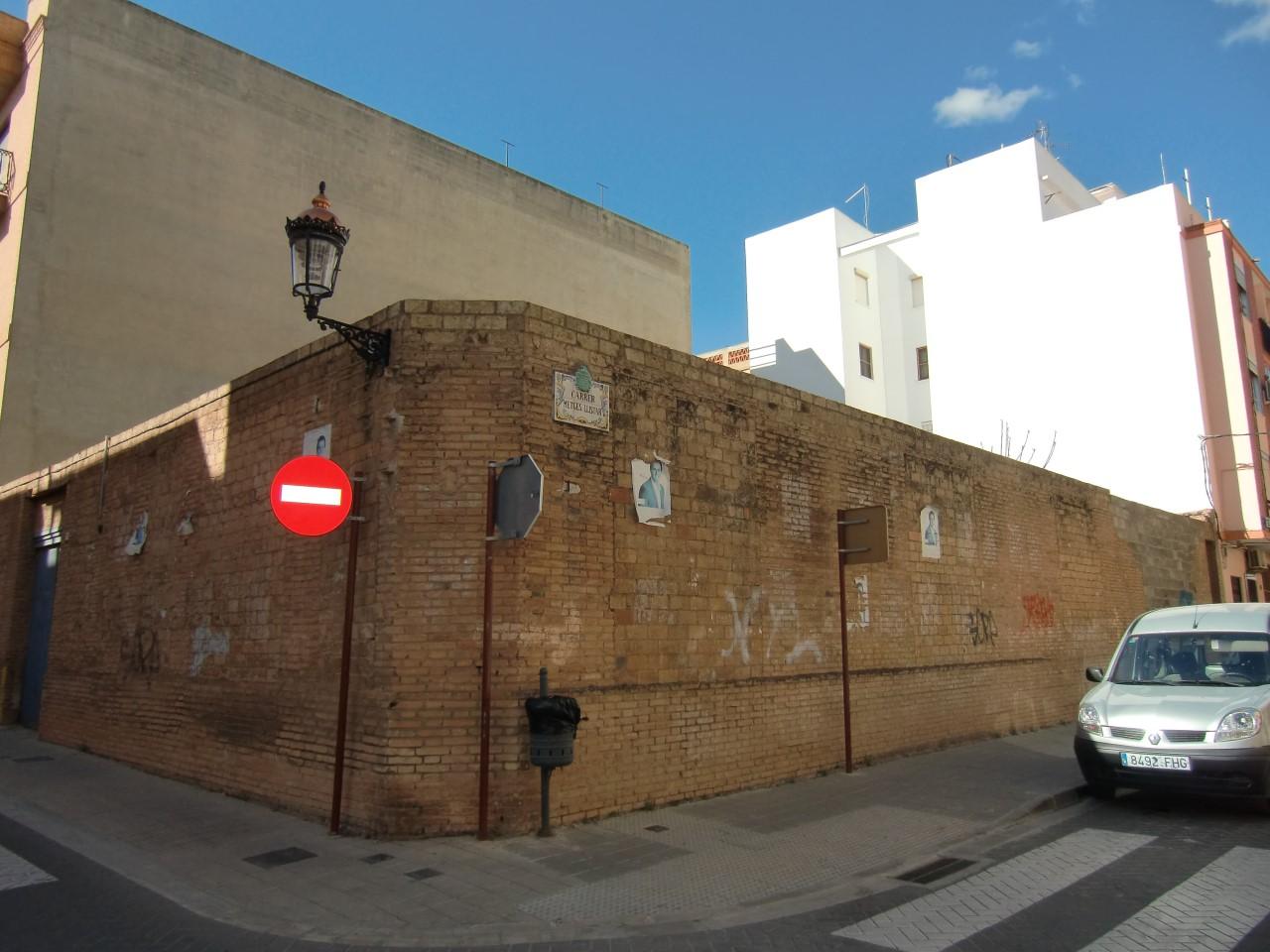 Terrain urbain  Alboraya ,centro histórico