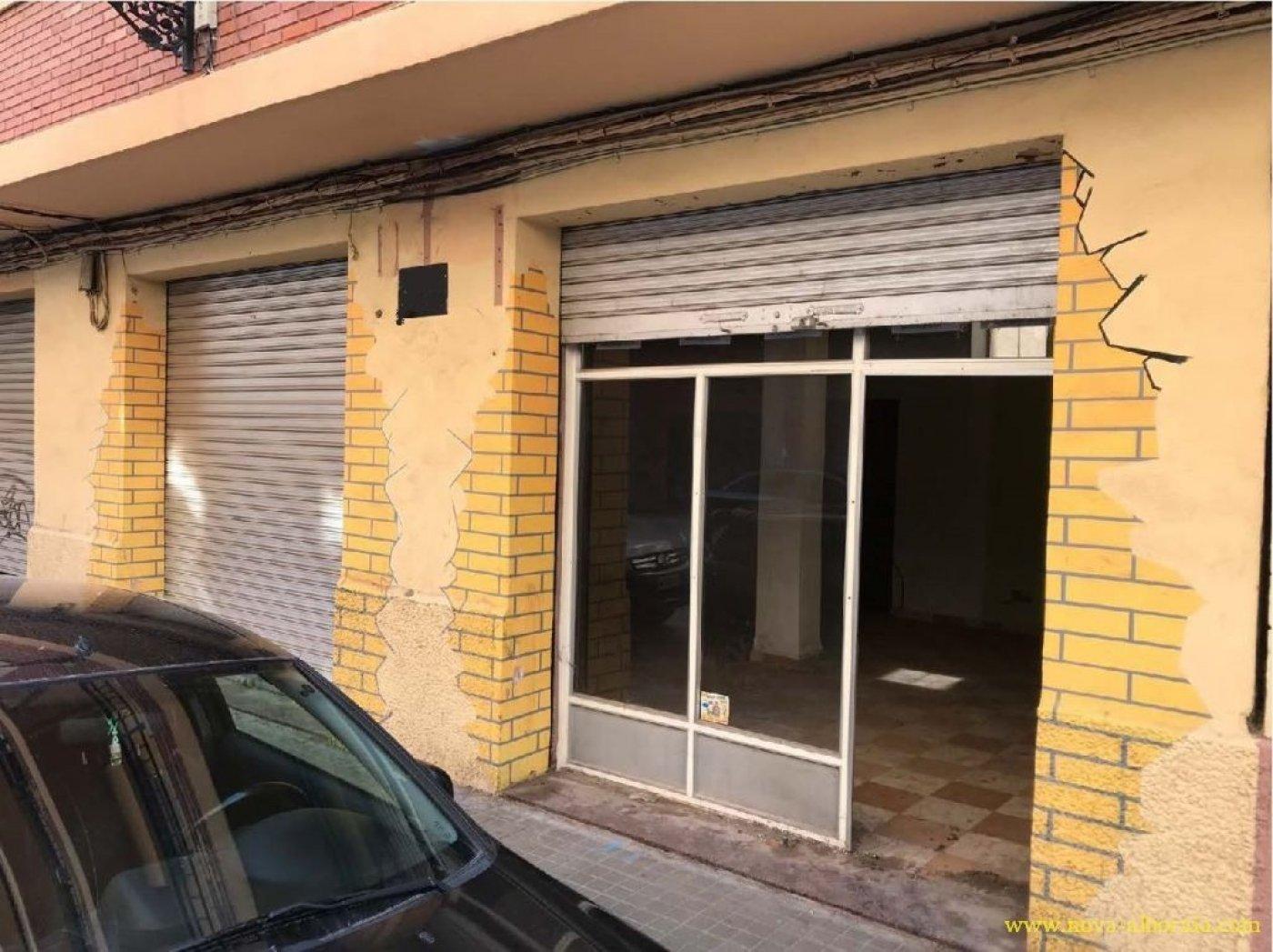 Affitto Locale commerciale  Alboraya ,divino maestro