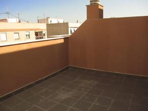 Ático en Alquiler en Barcelona / Bonrepòs i Mirambell