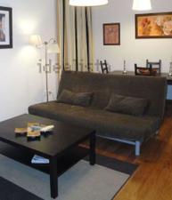 Apartamento en Alquiler en Casco Antiguo - San Bartolomé / Casco Antiguo