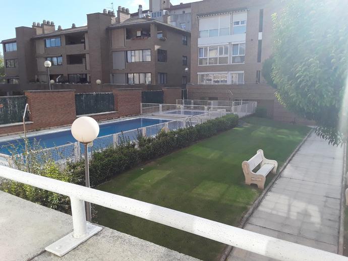 Foto 2 de Piso en Comunidad de Euskadi Barañain