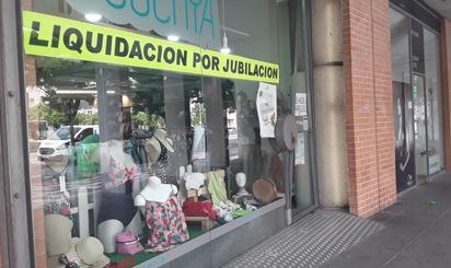 Inmuebles de AREA BARAÑAIN de alquiler en España