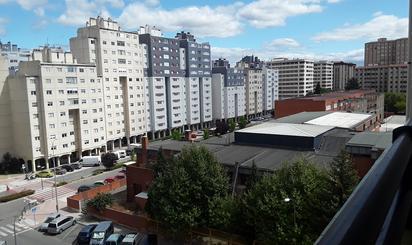 Pisos en venta con terraza en Barañain