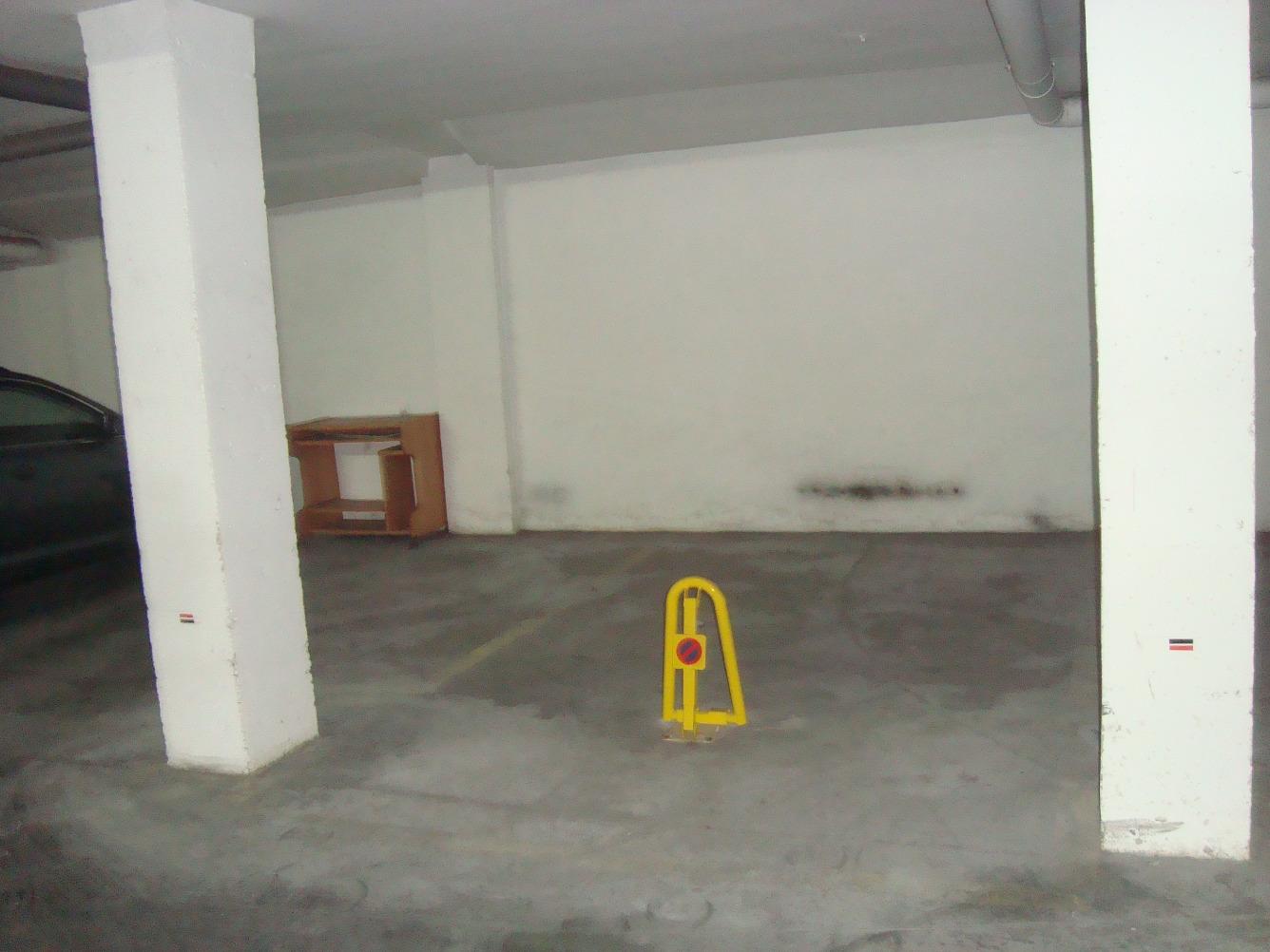 Garaje en venta en La Cañada