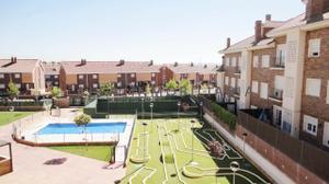 Alquiler Vivienda Piso arroyomolinos, zona de bulevard