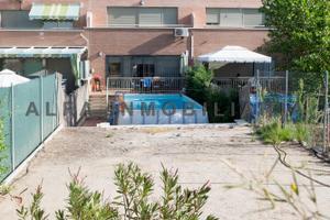 Alquiler Vivienda Casa adosada arroyomolinos (madrid) - zona bulevar y europa