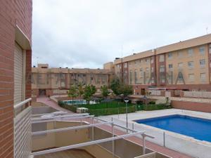 Alquiler Vivienda Piso arroyomolinos (madrid) - zona bulevar y europa