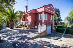 Venta Vivienda Casa-Chalet arroyomolinos (madrid) - urbanizacion cotorredondo