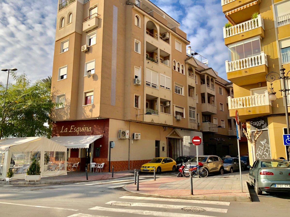 Lloguer Oficina  Calle naranja. Local de oficinas en el centro de orihuela en calle naranja, jun