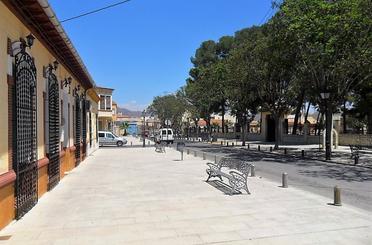 Casa o chalet de alquiler en Marques  Fontalba, Jacarilla