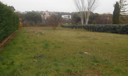 Constructible Land for sale in Peñiscola, El Castillo Campodón