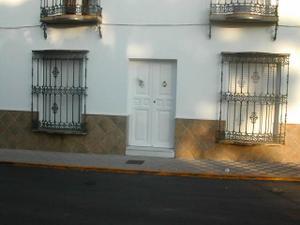 Piso en Alquiler en Sanlúcar la Mayor, Zona de - Villanueva del Ariscal / Villanueva del Ariscal