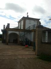 Chalet en Alquiler en Zona de - Villanueva del Ariscal / Villanueva del Ariscal