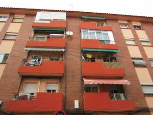 Piso en Venta en Zaragoza ,las Fuentes / Las Fuentes