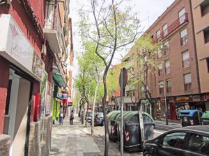 Local comercial en Alquiler en América, 34 / Torrero-La Paz