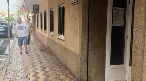Foto 2 von Geschaftsraum zum verkauf in Avenida de la Creu, 2 Museros, Valencia