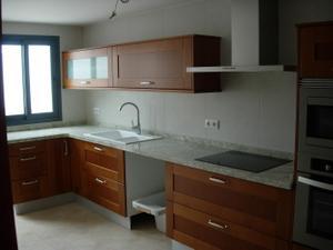 Casa adosada en Venta en Xàtiva, Zona de - Llocnou D'en Fenollet / Llocnou d'En Fenollet