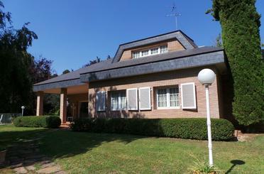 Casa o chalet de alquiler en Monteamor - La Carrasca - El Peucal