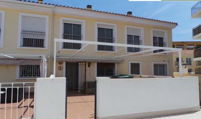 Casas adosadas en venta en Náquera