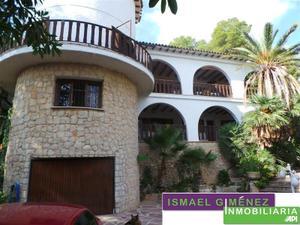 Venta Vivienda Casa-Chalet urbanización junto al casco urbano - náquera