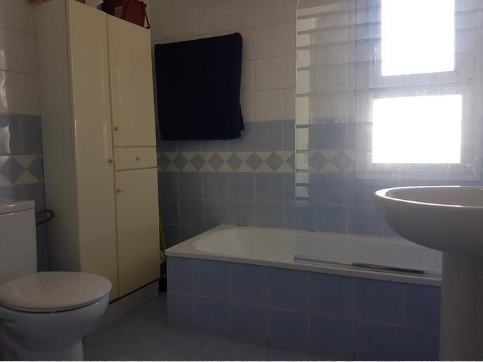 Foto 6 de Casa adosada en Dos Hermanas Ciudad - Arco Norte - Avda. España / Arco Norte - Avda. España, Dos Hermanas