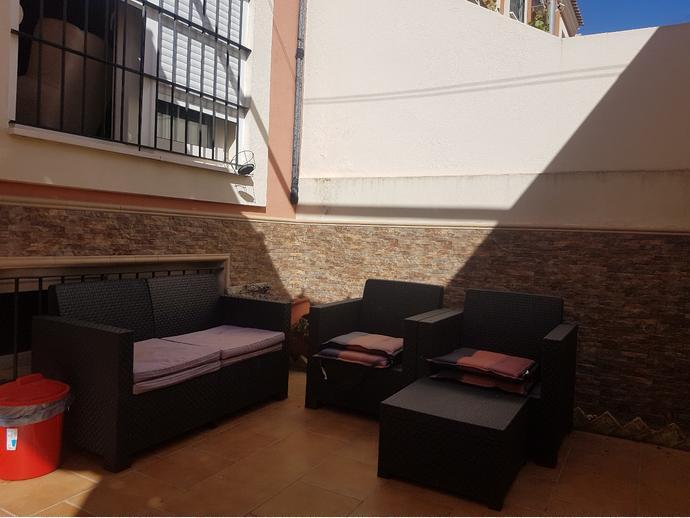Foto 35 de Casa adosada en Dos Hermanas Ciudad - Arco Norte - Avda. España / Arco Norte - Avda. España, Dos Hermanas