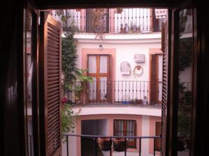 Alquiler Vivienda Apartamento casco antiguo - encarnación - regina