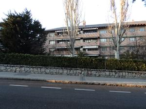Piso en Alquiler en Madrid, Zona de - Madrid Capital / Fuencarral