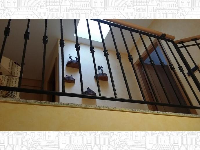 Foto 11 de Dúplex en Resto Poblaciones A4 - Casarrubuelos / Casarrubuelos
