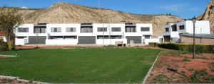 Casa adosada en Venta en Goya / Lanaja