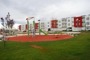 Piso en Alquiler en La Vajillera / Villanueva de Gállego