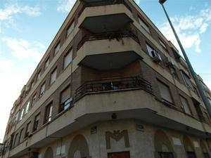 Alquiler Vivienda Piso resto provincia de murcia - cartagena