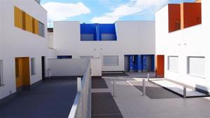 Casa adosada en Venta en Cuatro Santos / Los Dolores