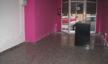 Geschaftsraum zum verkauf in El Alborgí
