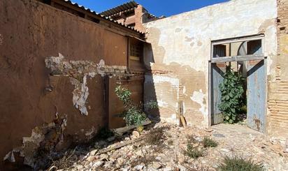 Residencial en venta en El Alborgí