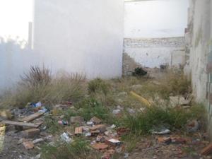 Venta Terreno Terreno Urbanizable paterna - el alborgí