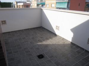 Ático en Alquiler en Paterna - Centro Ciudad / Centro Ciudad