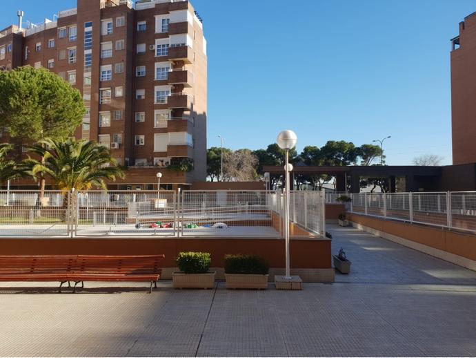 Foto 2 de Piso en Avenida Pinar / Parque Lisboa - La Paz, Alcorcón