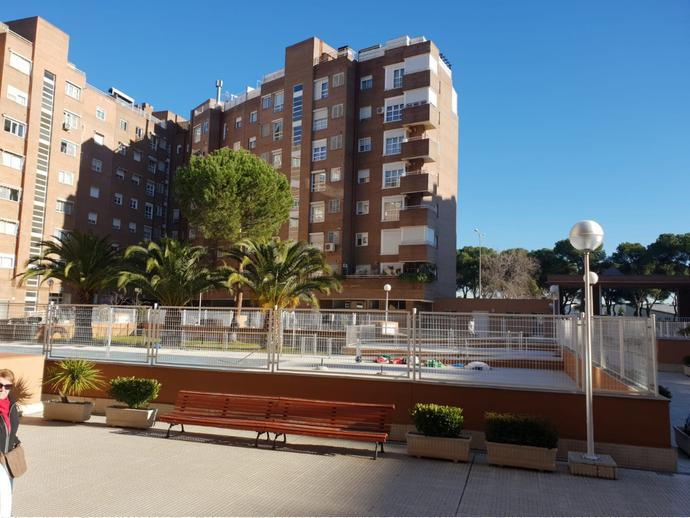 Foto 16 de Piso en Avenida Pinar / Parque Lisboa - La Paz, Alcorcón